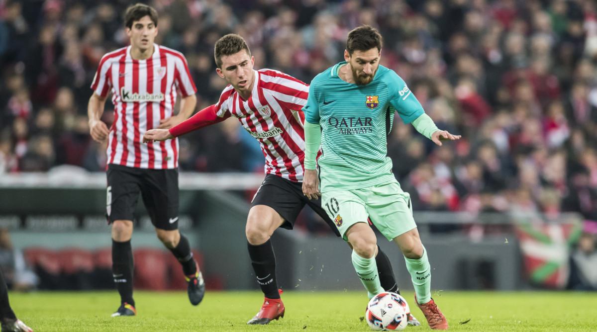 Watch Barcelona vs Athletic Bilbao online: Live stream, TV ...