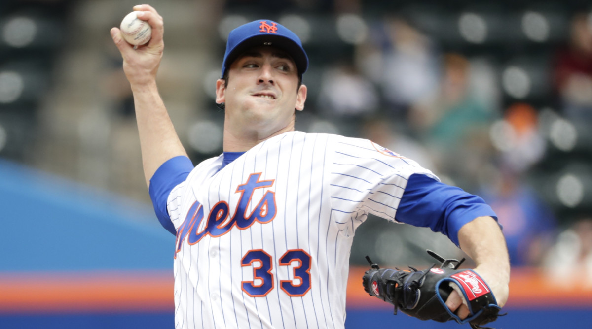 kenneth in the (212): Harvey, Milked