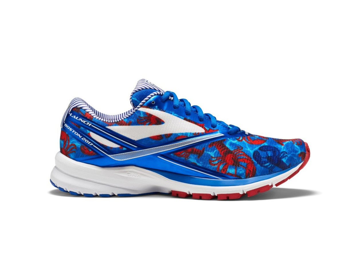 Boston Marathon 2017 running shoes special editions - Sports ...
