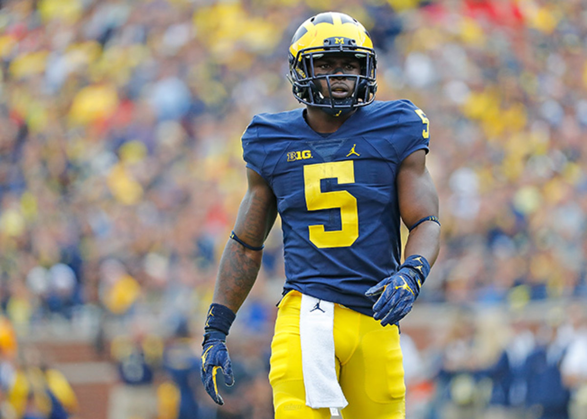 Jabrill Peppers is part of a wave of redshirt sophomores in the 2017 draft class.