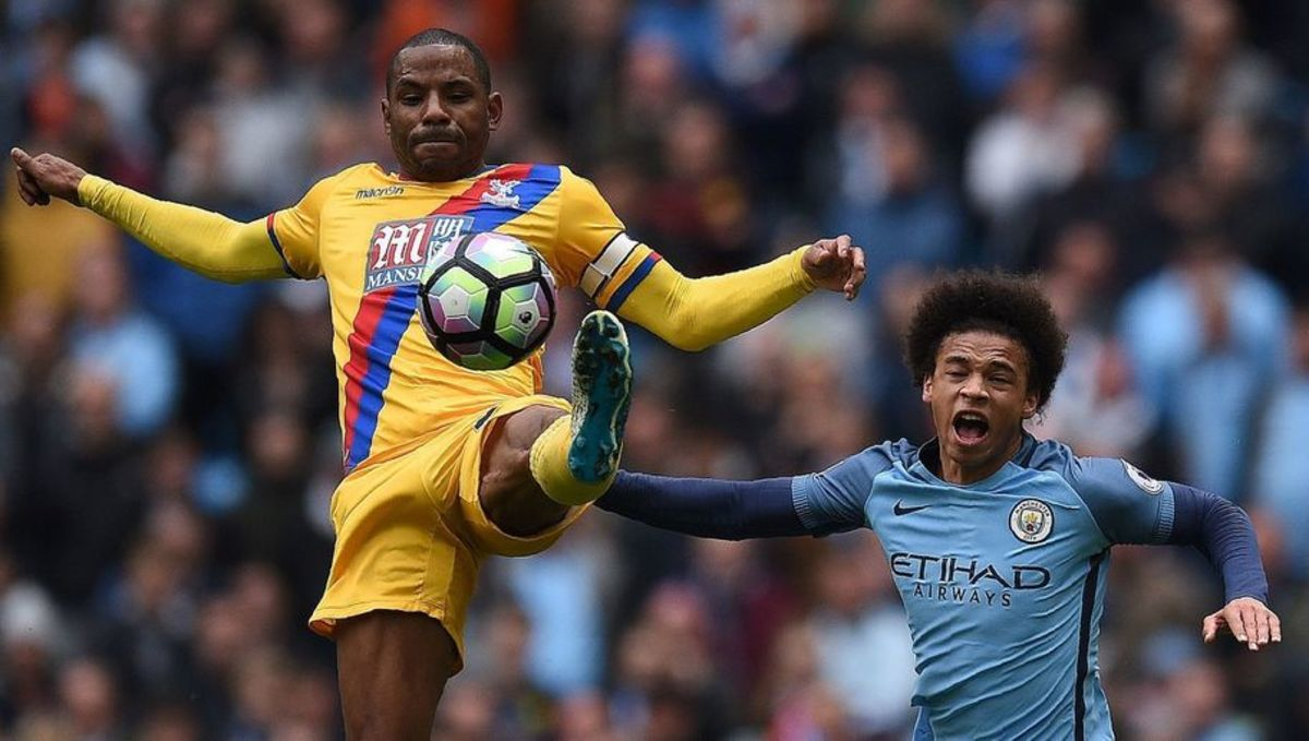 Man City vs Crystal Palace Preview: Classic Encounter ...