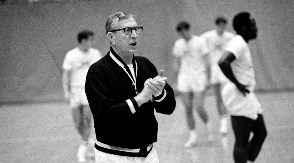 Revisiting the remarkable legacy of John Wooden - Sports Illustrated