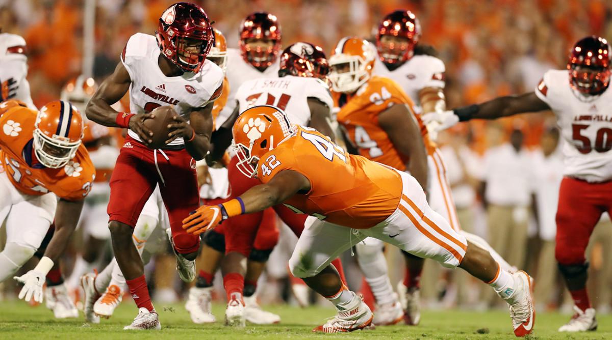 College football picks: Predicting Week 3's key matchups ...
