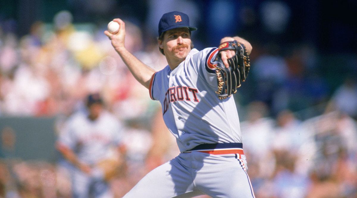 Allstars Raw Intensity 3.17 Test analyzing jack morris's complicated, controversial hall of