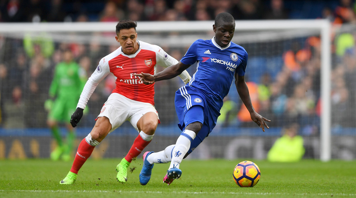 Arsenal vs Chelsea live stream: Watch FA Cup final, TV ...