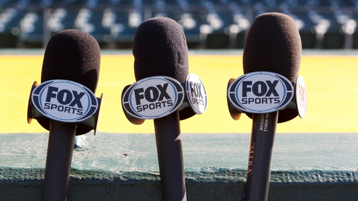 Fox Sports Regional Networks Acquired By Espn In Disney Deal Sports Illustrated