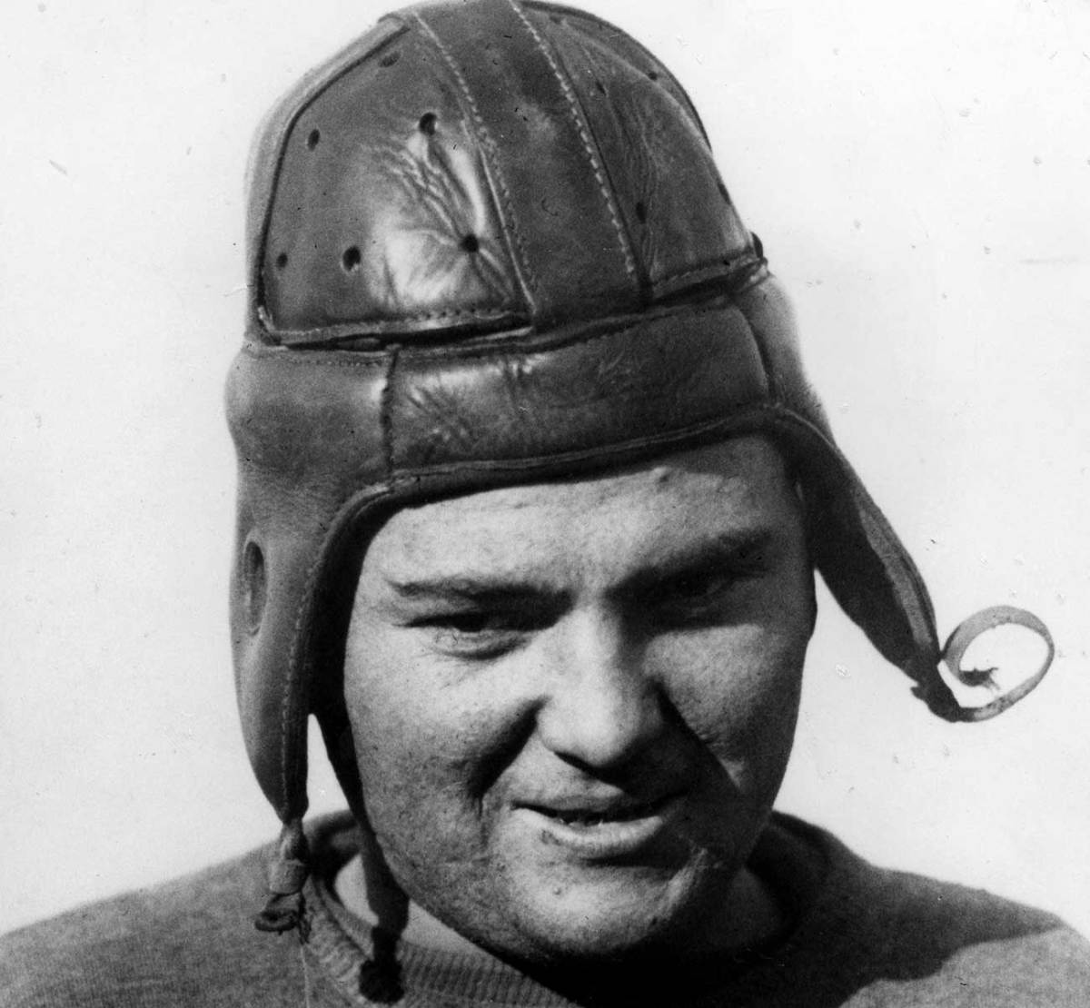 The selection of '20s and '30-era guard Walt Kiesling had special meaning for Bob McGinn.