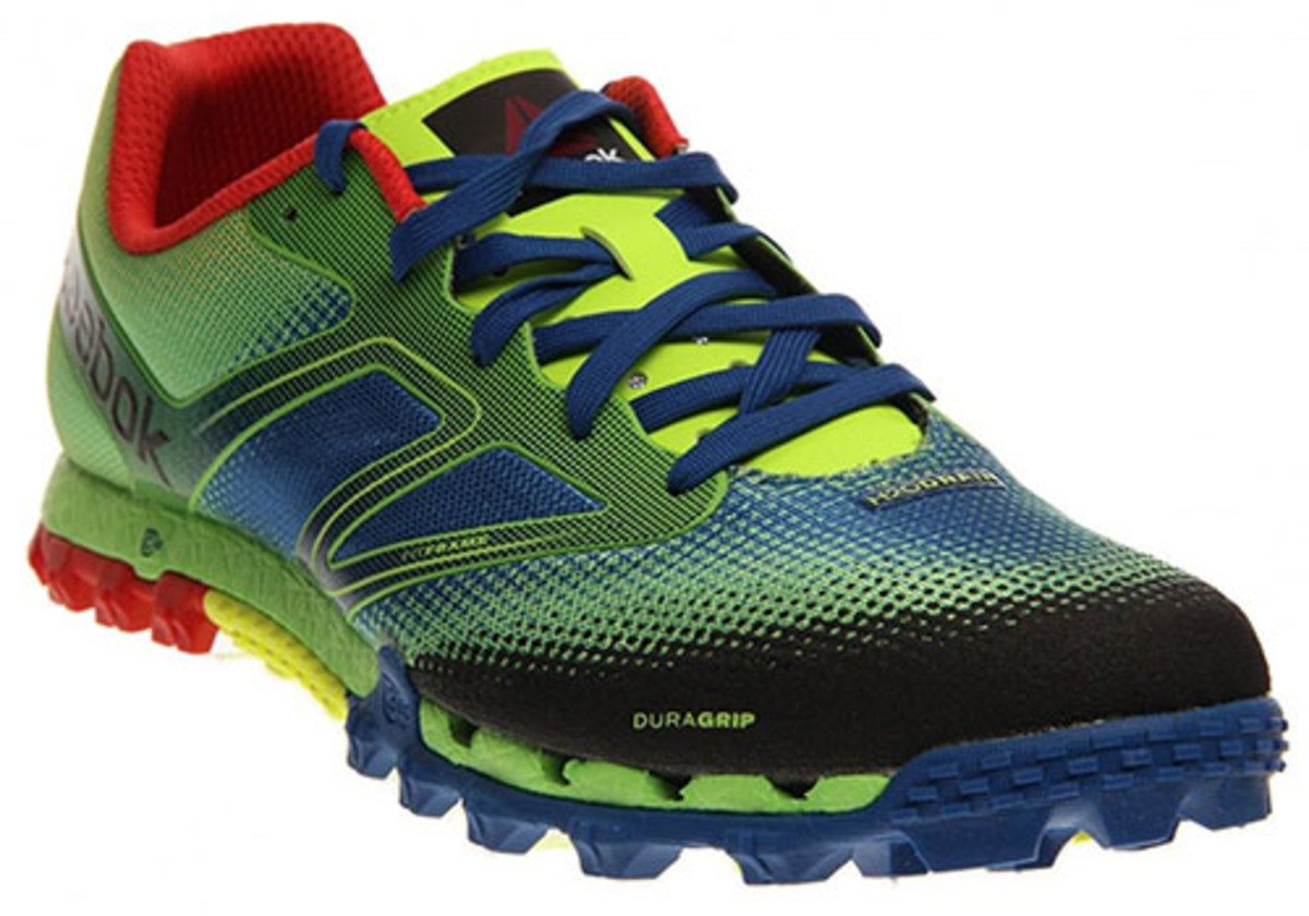 Best shoes for obstacle course racing, Tough Mudder Sports