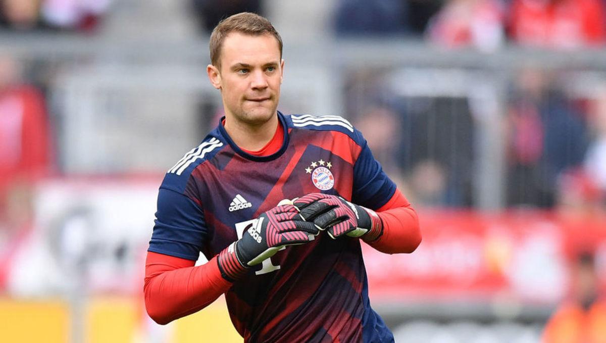 Bayern München Neuer Trainer