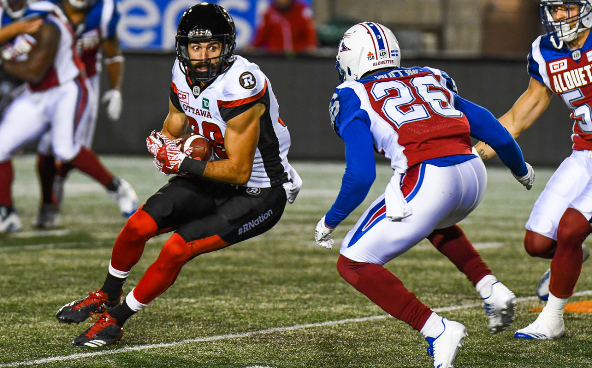 In the interest of player safety, the CFL will limit full-contact practices through the end of the 2018 season.
