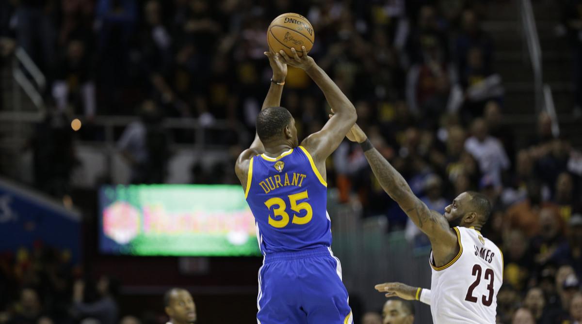 NBA.com/Stats | Inside The Box Score: 2017 NBA Finals Game 3