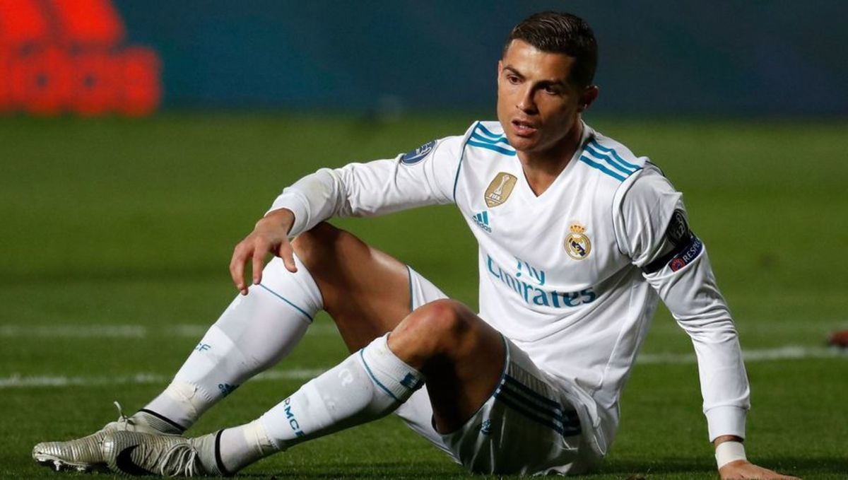 Cristiano Ronaldo 'Holds Secret Talks' to Plot Exit From Real Madrid to Join French Giants PSG