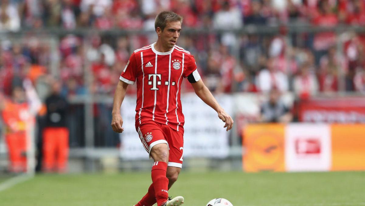 Philipp Lahm sagt über schwule Fußballer dass es ihr gutes