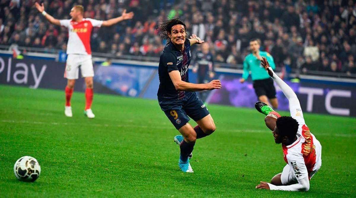 Ligue 1 – Monaco Vs PSG – Preview & Streaming Information  |Monaco ... Psg