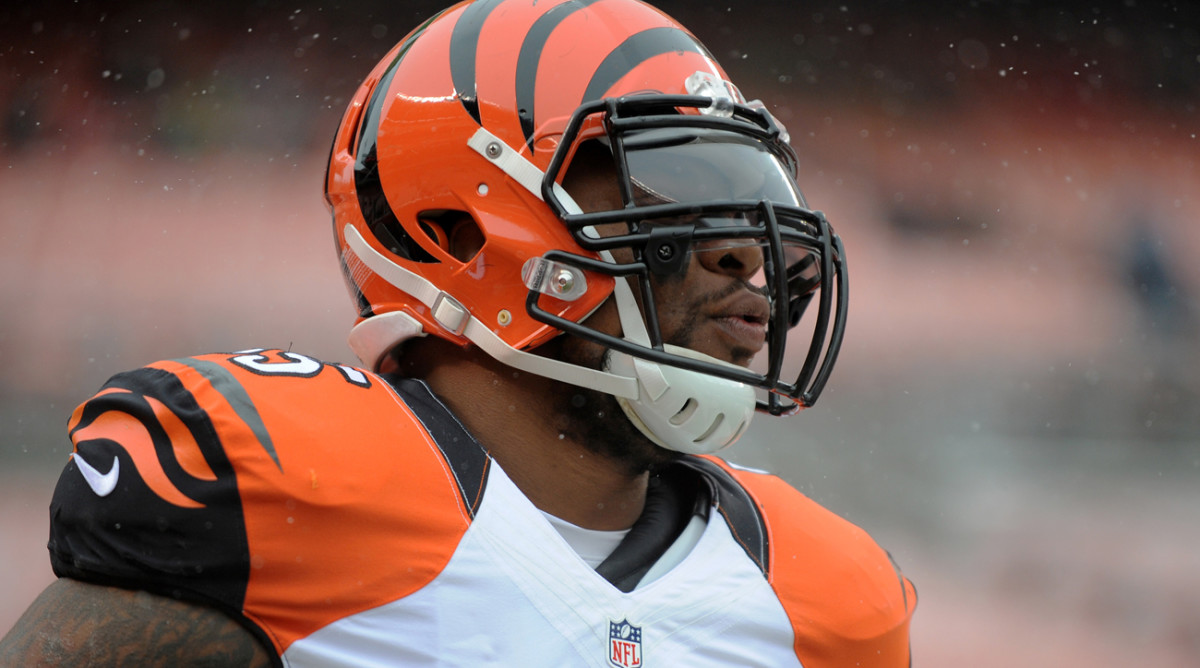Bengals linebacker Vontaze Burfict is facing a five-game suspension for an illegal hit during a preseason game, pending appeal.