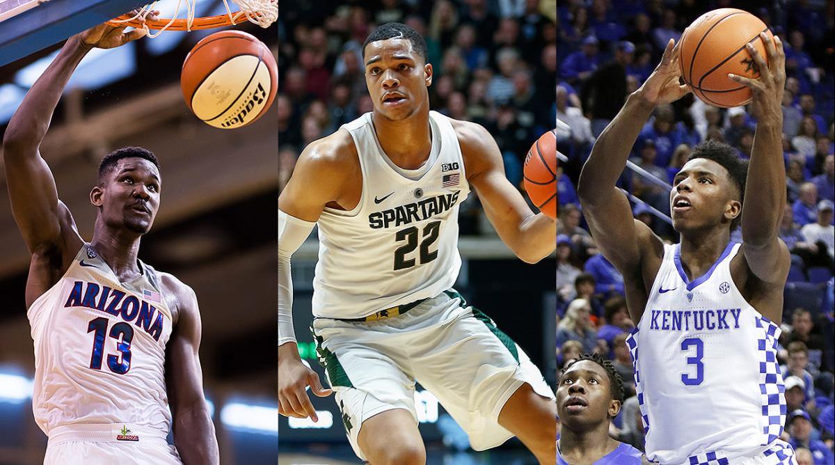 NCAA basketball scouting reports: Duke, Kentucky and the ...