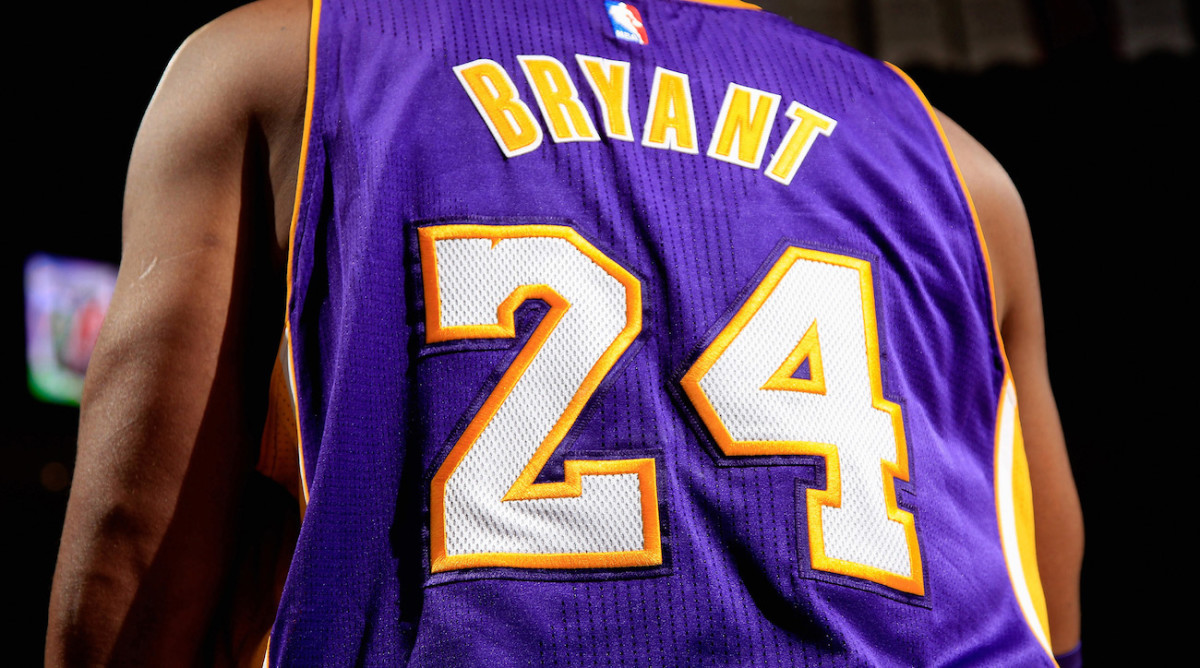 Kobe Bryant: Lakers to retire ex-star's jersey numbers - Sports ...
