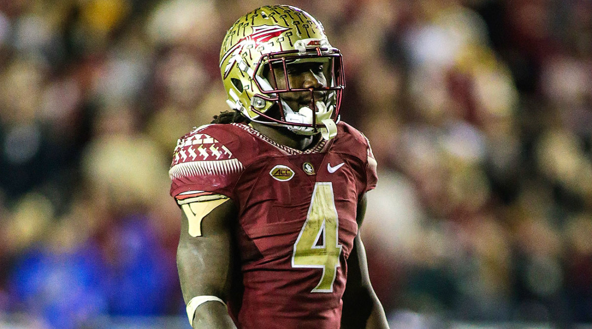 Dalvin Cook Could Sue The Man Trying To Sabotage His Nfl