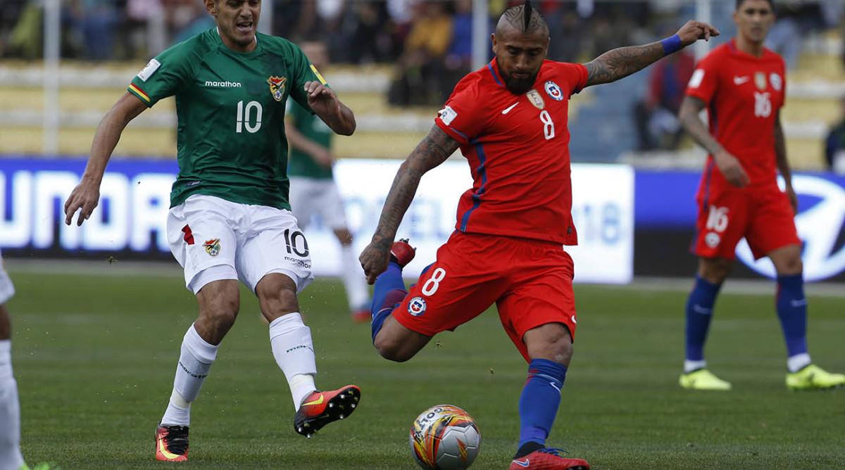 Chile Tv