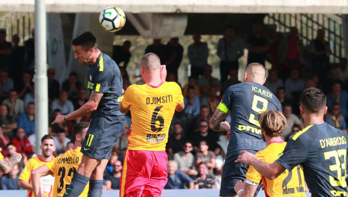BENEVENTO-INTER, il punto PRE-PARTITA. - YouTube  |Benevento- Inter