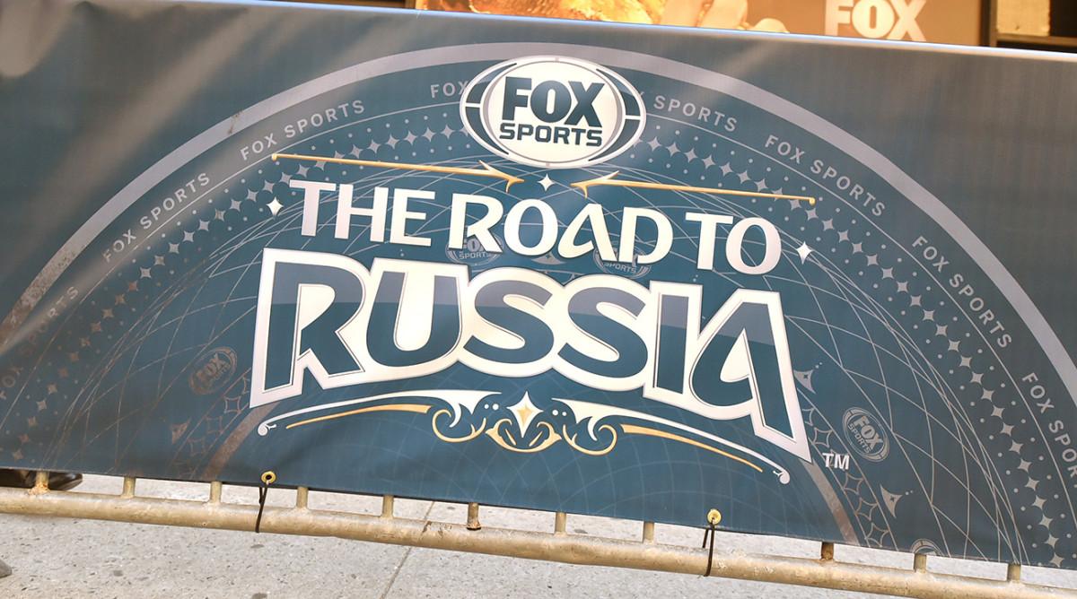 fox sports soccer broadcast schedule