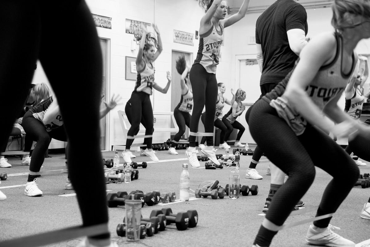 Teen Schwarz Leggings Candid 41 Girls