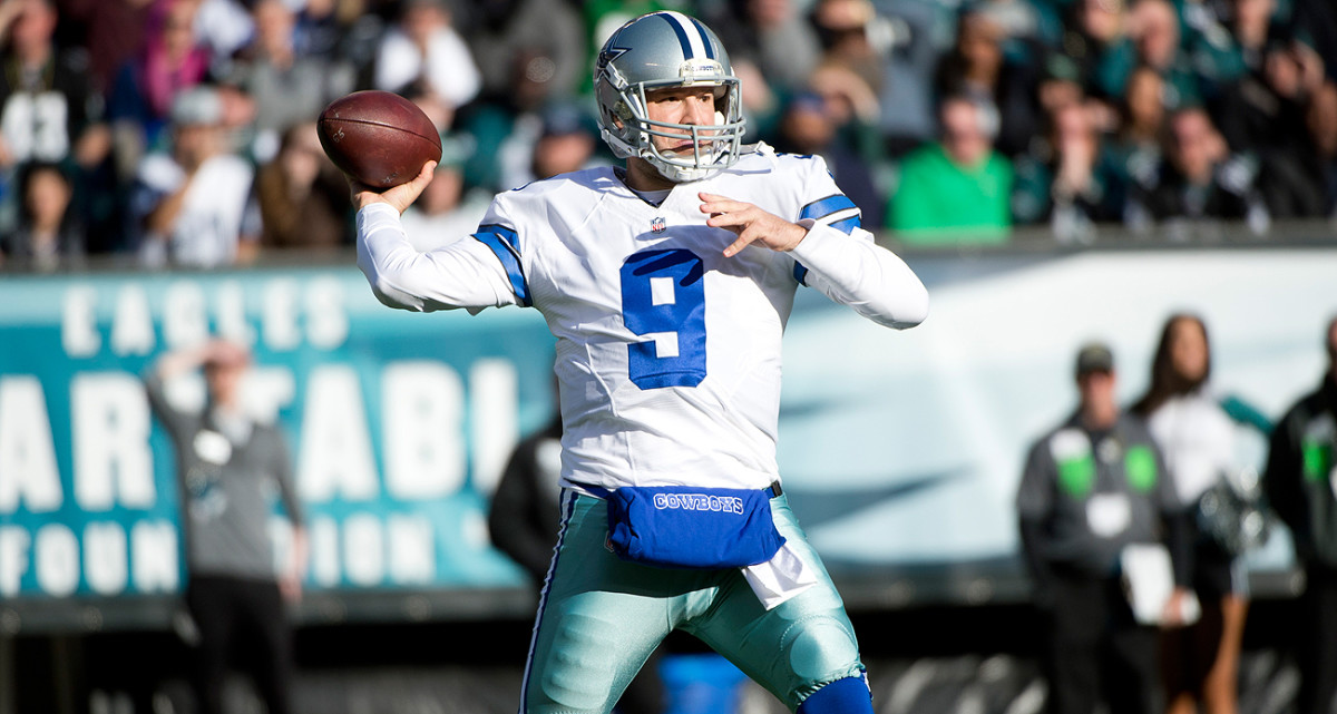 Houston, hello? Tony Romo might not have to leave Texas to find his next job as a starting quarterback.