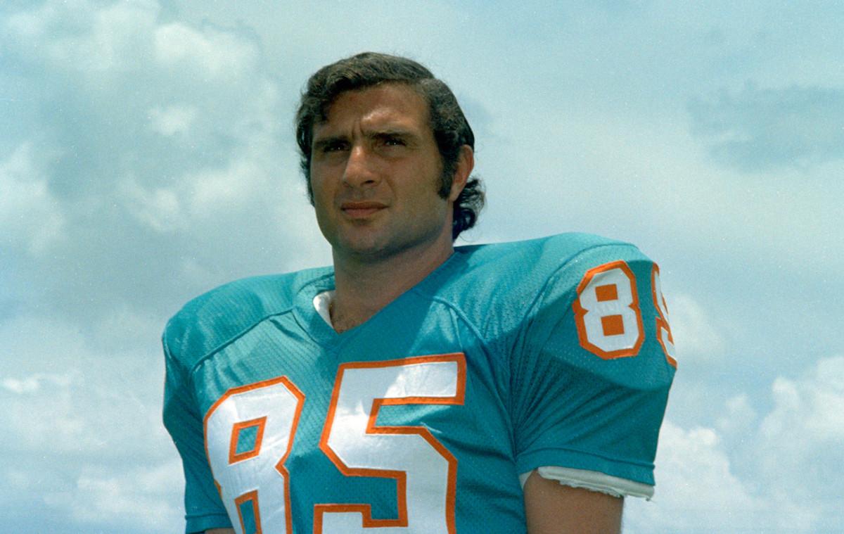 Nick Buoniconti, 1972.