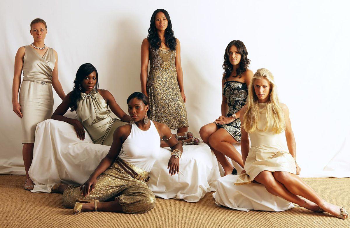 2009-0618-Vera-Zvonareva-Venus-Williams-Serena-Williams-Anne-Keothavong-Ana-Ivanovic-Elena-Dementieva.jpg