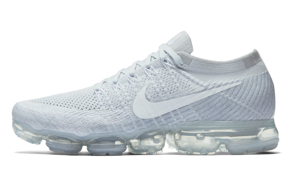 Nike Air VaporMax flyknit review 2017, release date Sports