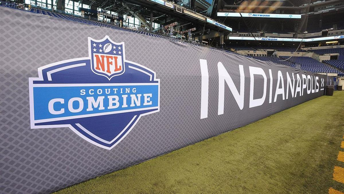 The future of the NFL combine IMAGE