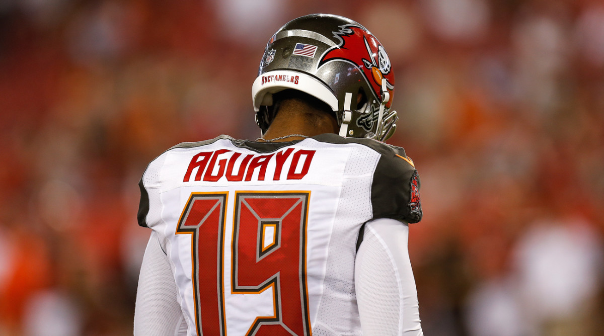 Tampa Bay GM Jason Licht owns Roberto Aguayo mistake - Sports ...