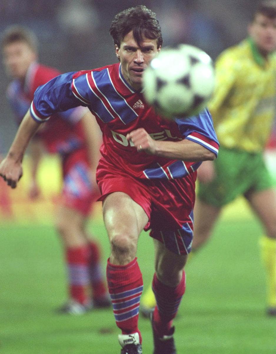 1993-Bayern-Munich-Norwich-City-Lothar-Matthaus.jpg