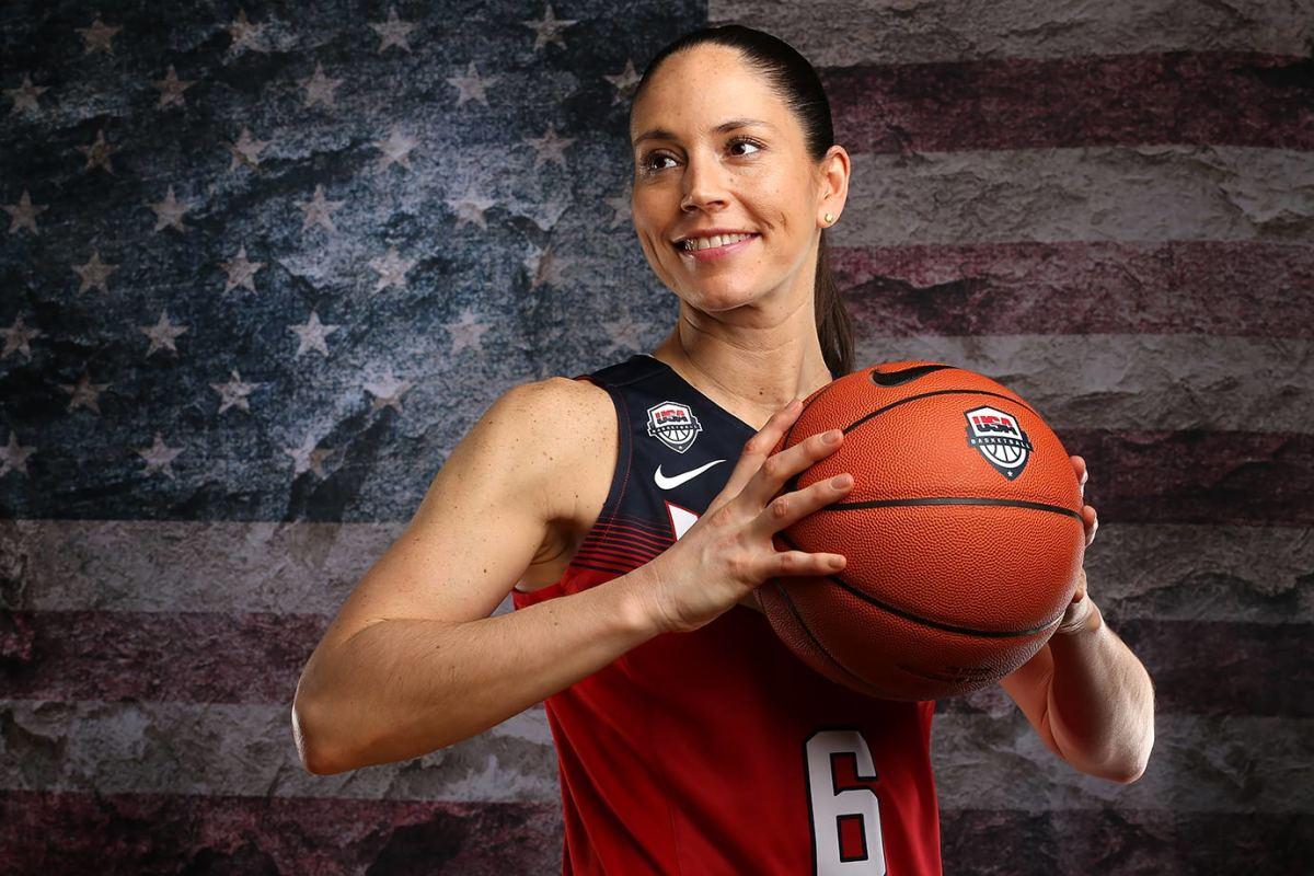 какими баскетбол женский фото один вариант