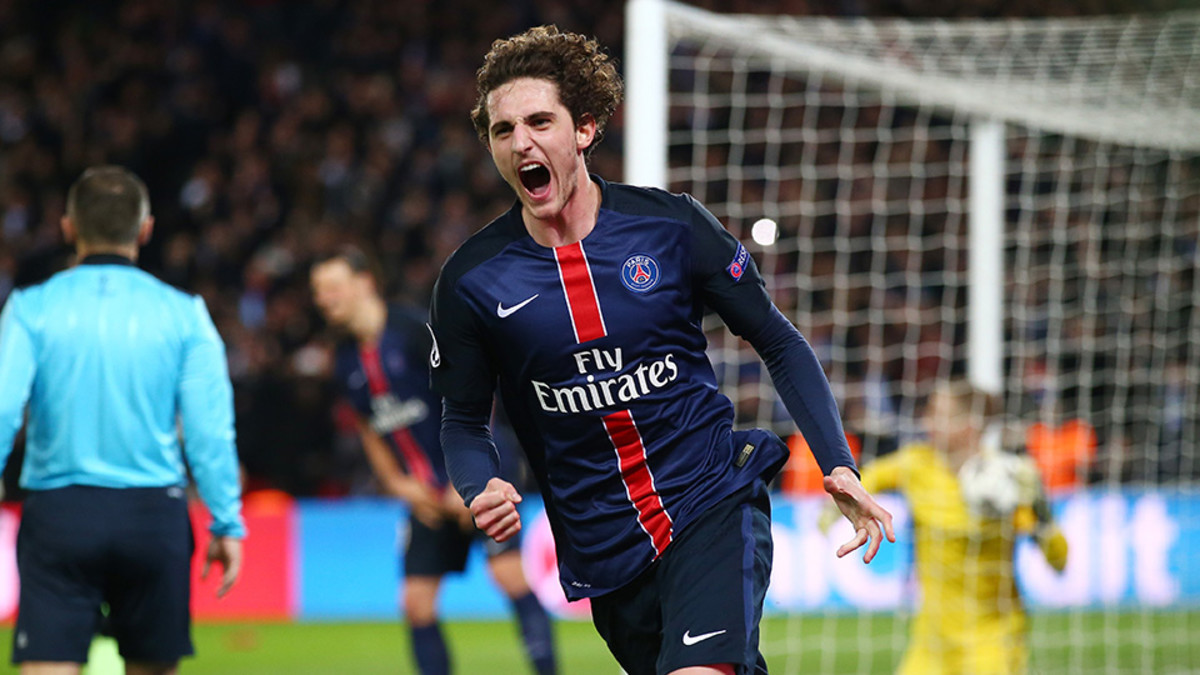 PSG vs Manchester City highlights: Champions League (video ...