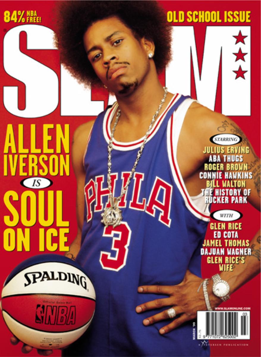 (Slam Magazine)
