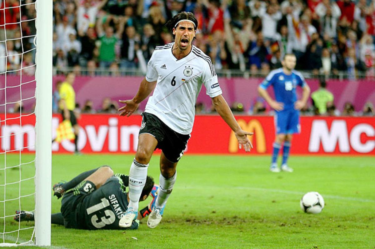 Germany-Greece 4-2