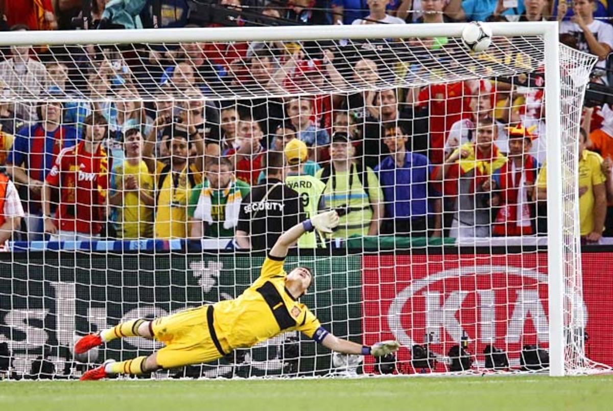 Spain-Portugal 0-0 (4-2)