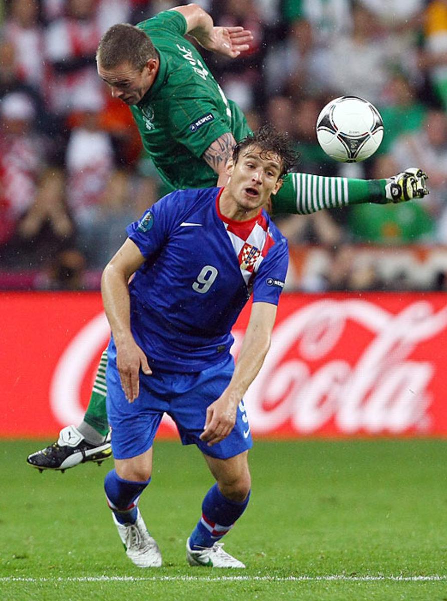 Croatia-Ireland (3-1)
