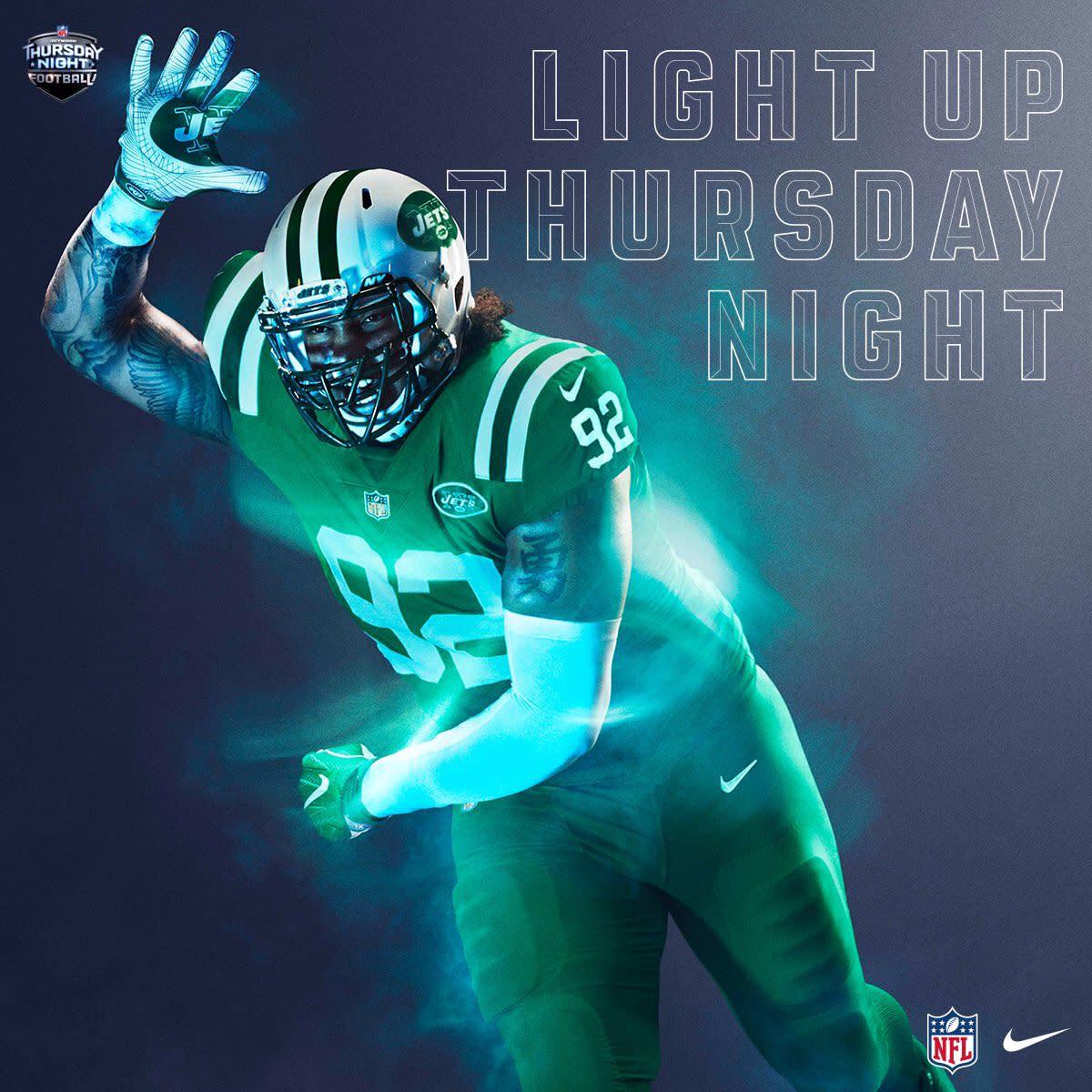 NFL color rush uniforms: Ranking best, worst jerseys - Sports ...