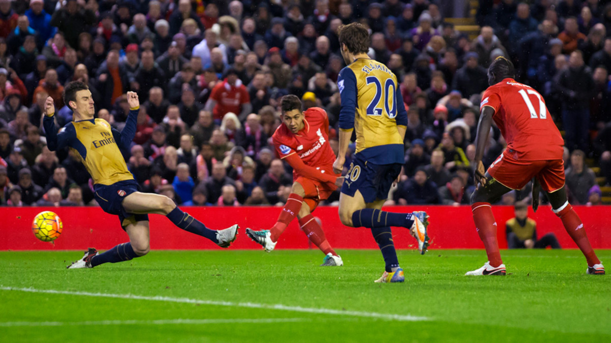 Arsenal Liverpool Live Stream Deutsch