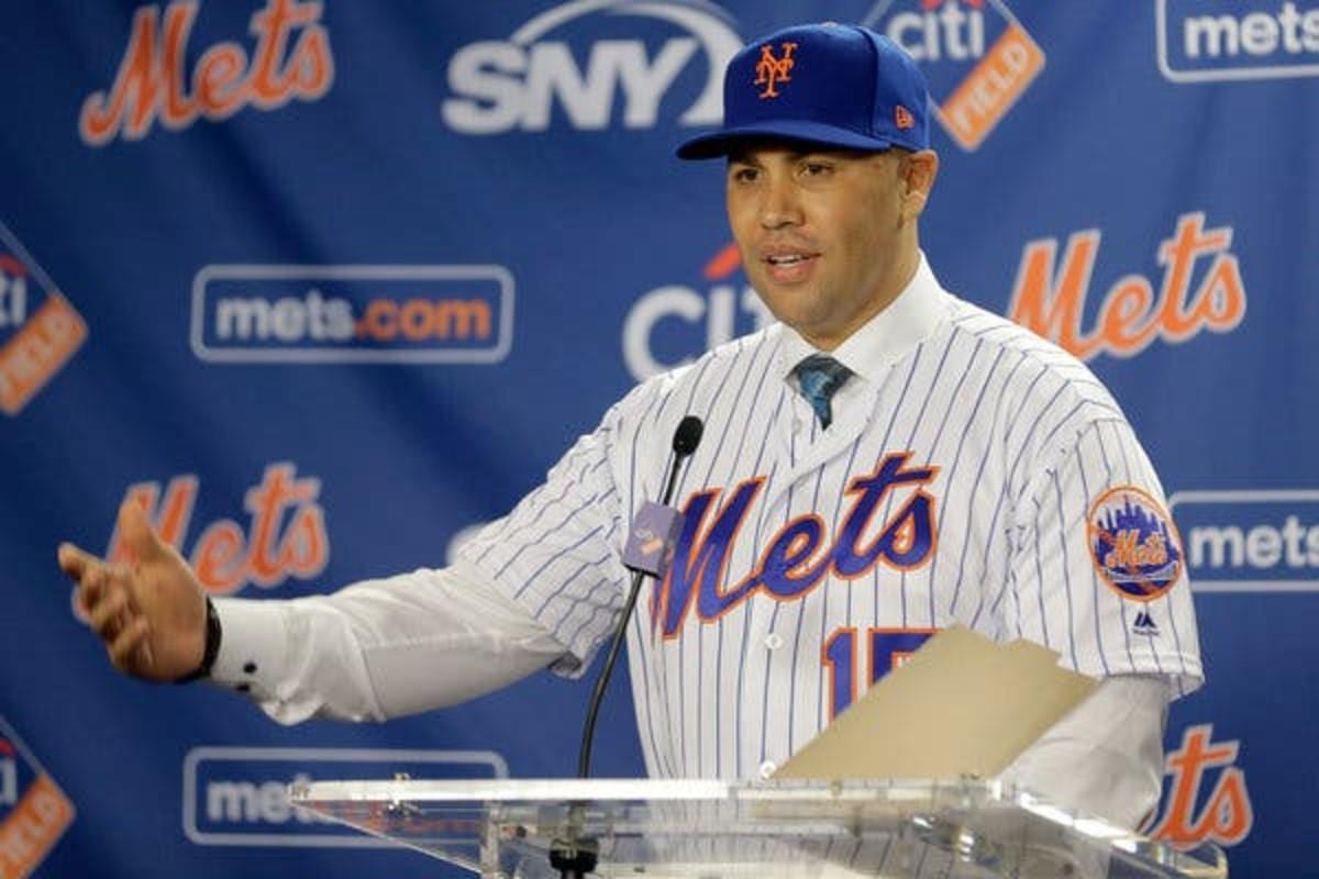 Mets Must Prepare For Worst Case Scenario Involving Carlos