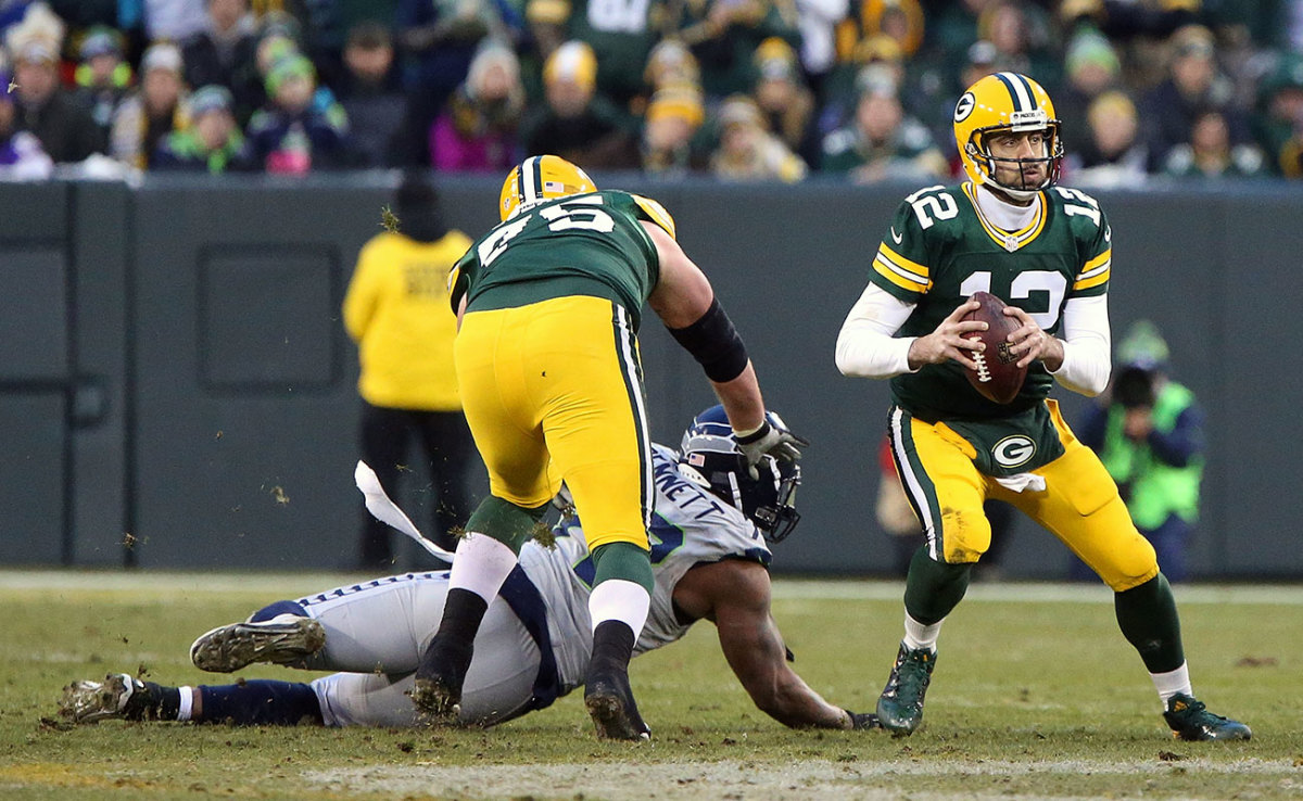 One more win and Rodgers will have fulfilled his mid-season promise.