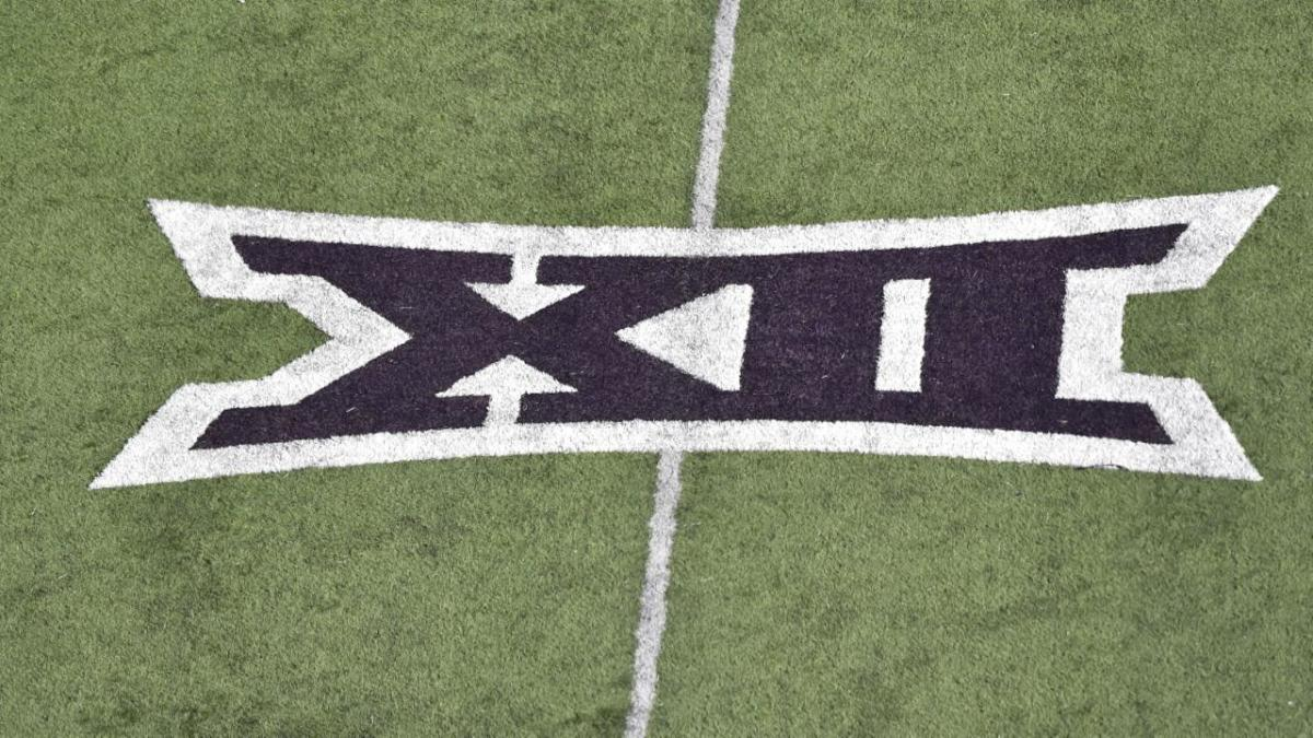 Big 12 to have conference championship game in 2017 - IMAGE