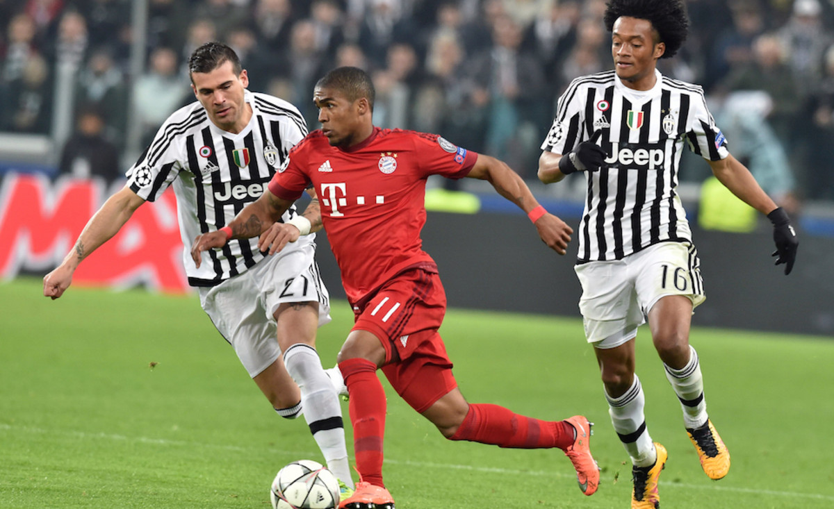 Live Stream Bayern Juventus