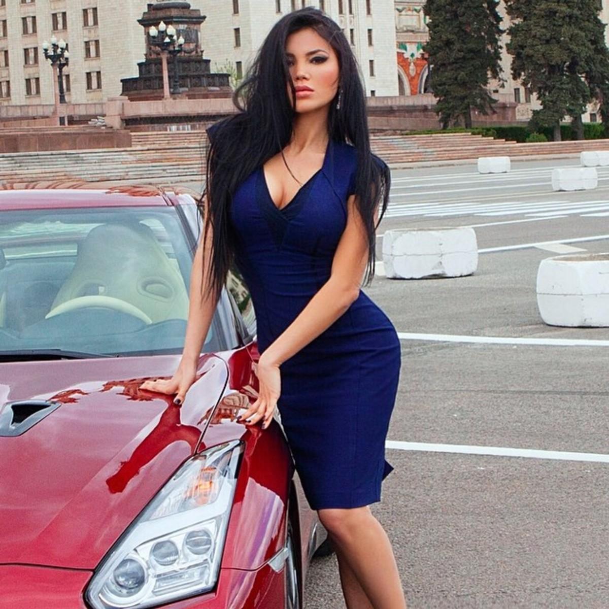 образ богатые москвички фото детей одной
