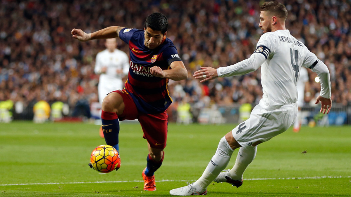 Barcelona refuse to give Real Madrid a guard of honour ...  |Barcelona- Real Madrid