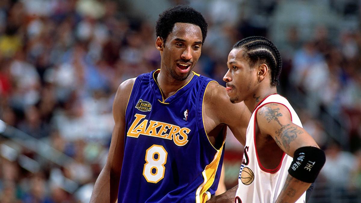 Kobe Bryant: Lakers may retire numbers