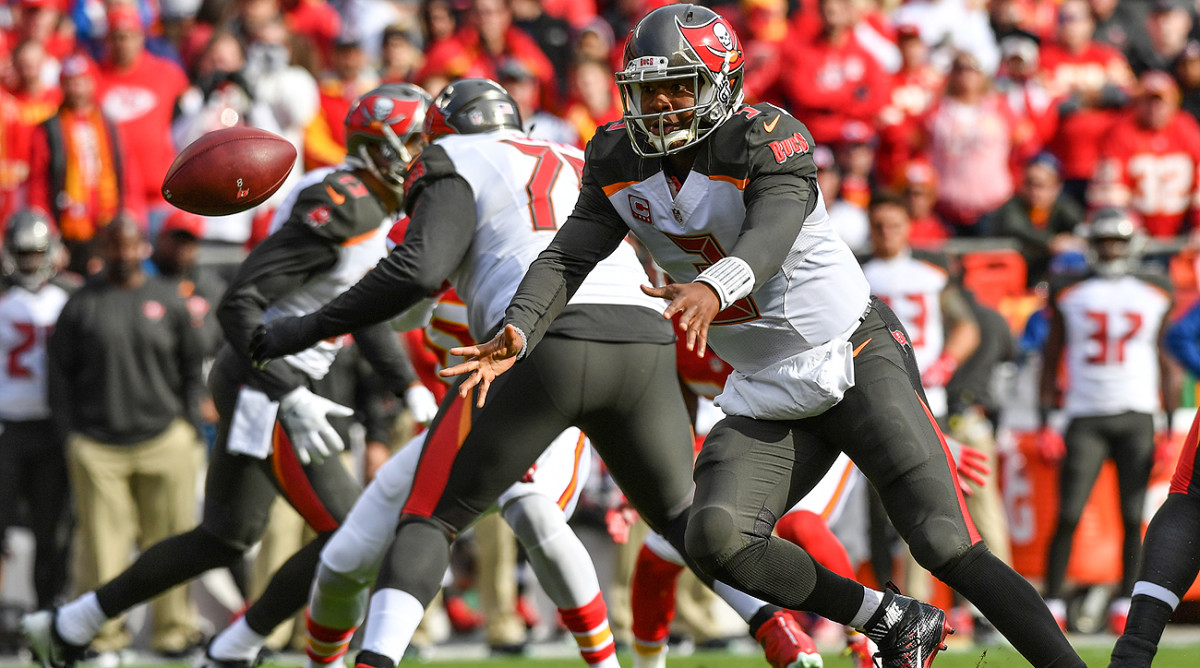 Everyone has pitched in for the Bucs, from high profile players like Jameis Winston to others further removed from the spotlight.
