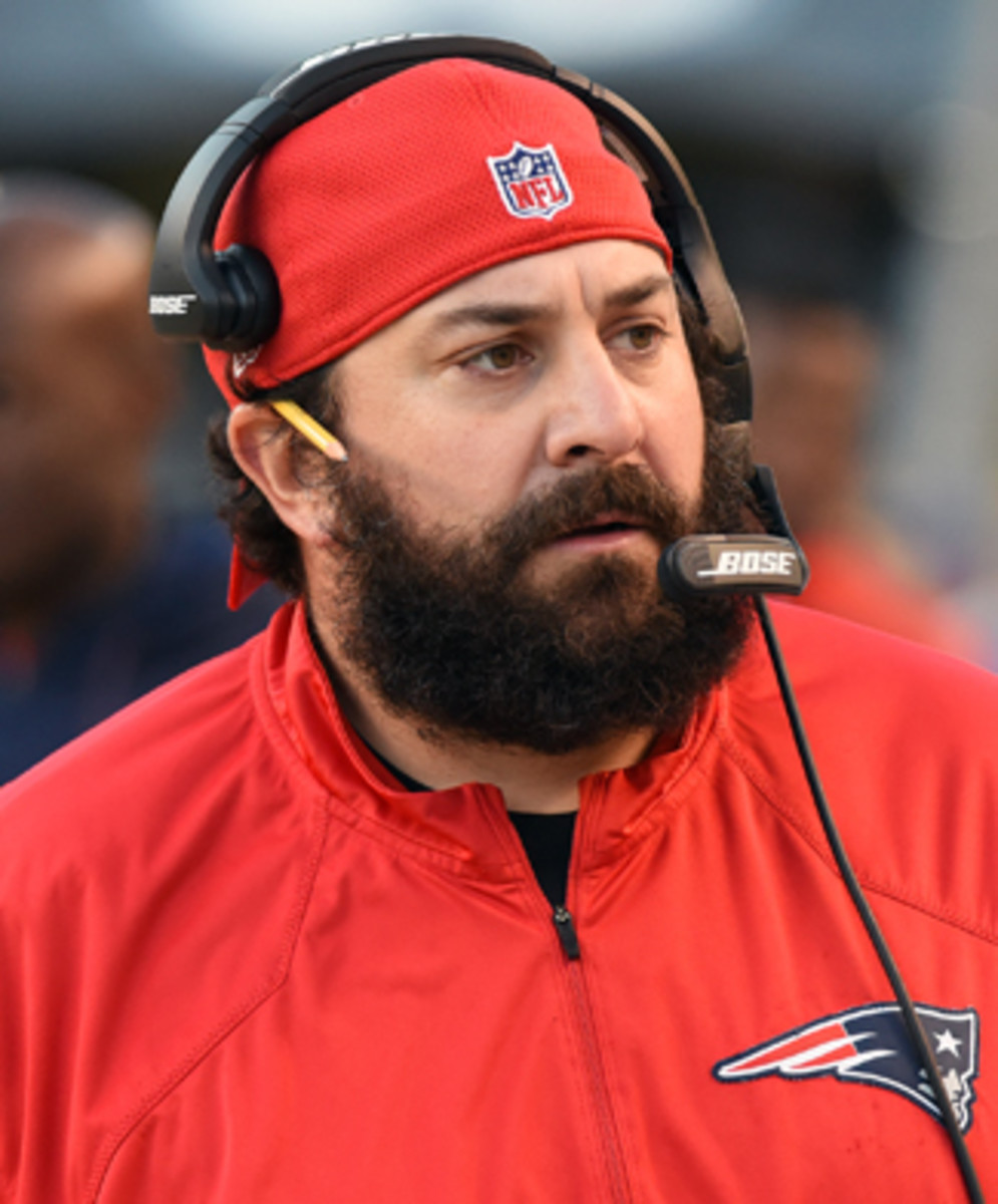 Patricia may be facing his toughest task yet, given 2016's turnover.